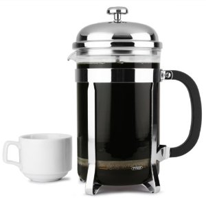 The Perfect Cup from The Perfect Cafetiere
