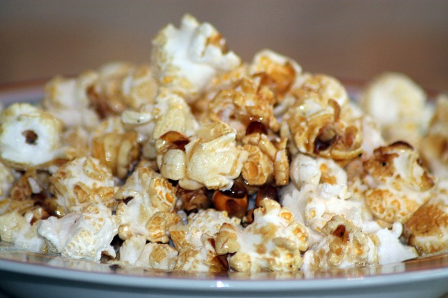 Why Everyone Needs a Popcorn Maker In Their Kitchen