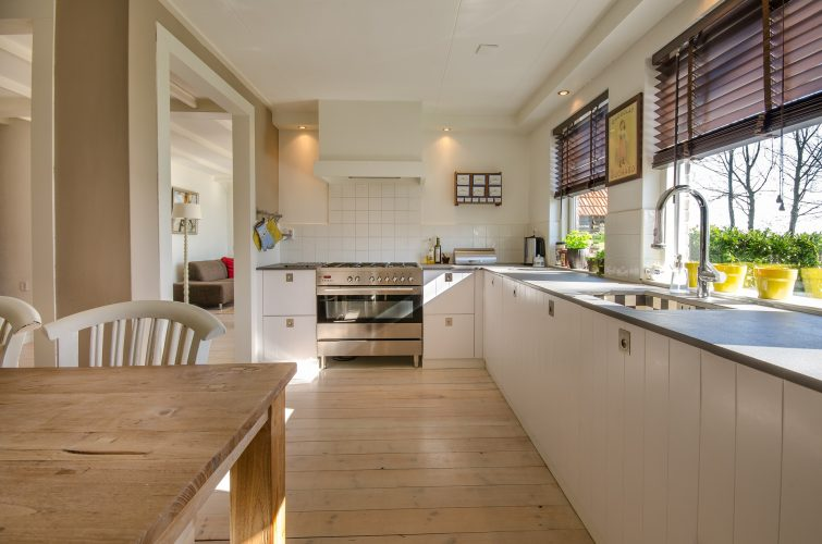 The Importance of Kitchen Units